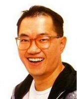 Акира Торияма